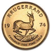 buy gold krugerrand coin online
